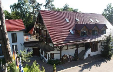 Hotel Restaurant Café Waldhof