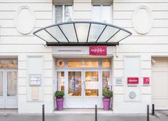 Mercure Paris Bastille Marais - Paris - Gebäude
