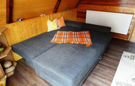 Beautiful Cottage 'finnhütte' With 2 Terraces And Rowboat + Wi-Fi