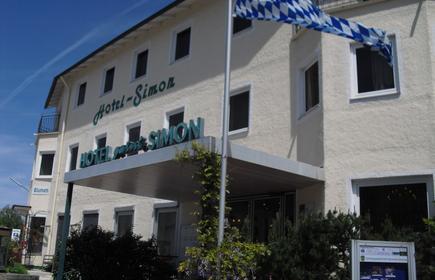 Hotel Garni Simon