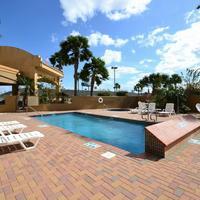 Best Western Casa Villa Suites Swimming Pool