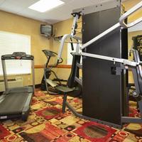 Best Western Casa Villa Suites Fitness Center