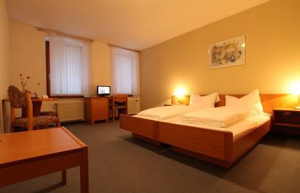 Hotel Weisse Taube