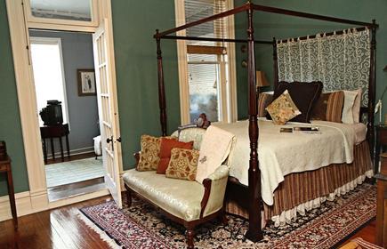 1890 Williams House Inn