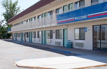Motel 6 Green River, UT