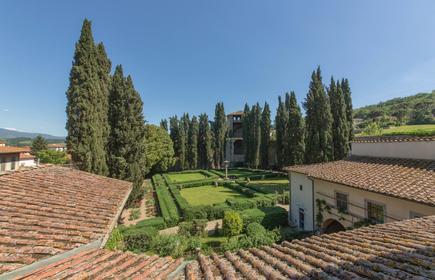 Villa Casagrande Resort & Spa