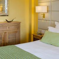 Best Western Plus Montfleuri Guest Room