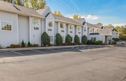 Motel 6 Greenville - Simpsonville