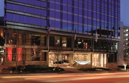 The Ritz-Carlton Charlotte