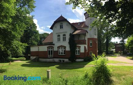 Villa Blumenthal