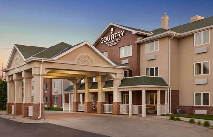 Country Inn & Suites by Radisson, Lincoln North
