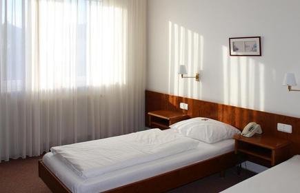 Hotel Post Rosbach