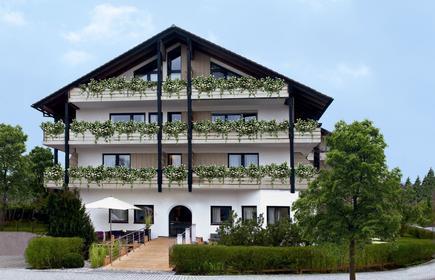 Hotel Zum See Garni