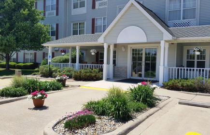 Country Inn & Suites Bloomington-Normal