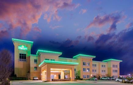 La Quinta Inn & Suites by Wyndham Muskogee