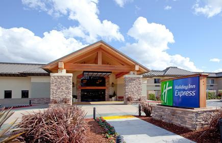 Holiday Inn Express Walnut Creek