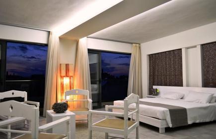 Marnin Apartments