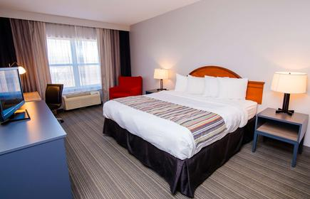 Country Inn & Suites by Radisson, Brockton,MA