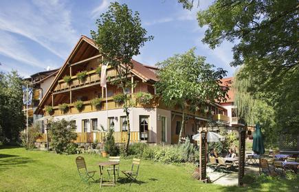 Landhotel Altmühlaue