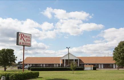 Royal Inn & Suites