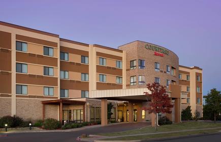 Courtyard by Marriott Wichita Falls