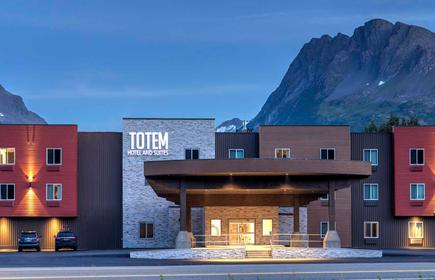 Totem Hotel And Suites