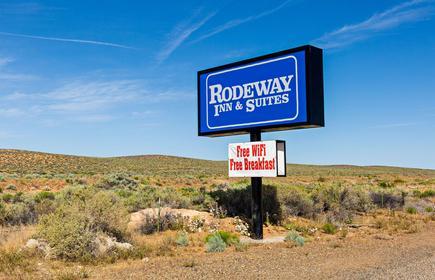 Rodeway Inn and Suites Big Water - Antelope Canyon