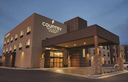 Country Inn & Suites Page, AZ