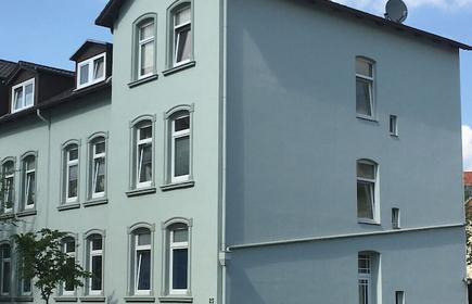 Apartment Goethestraße II