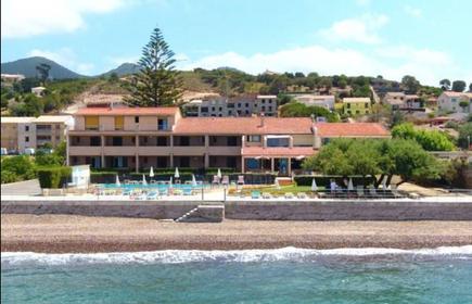 Hotel Tettola