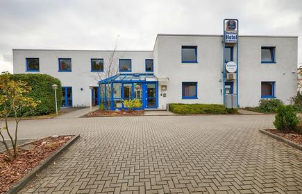 Hotel am Möllenberg