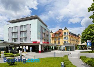 Casinohotel Velden