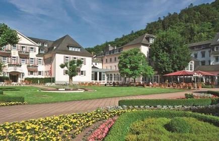 Fürstenhof Bad Bertrich