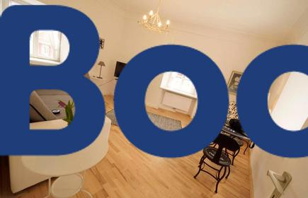 Barbara Residenz / Apartment Clematis