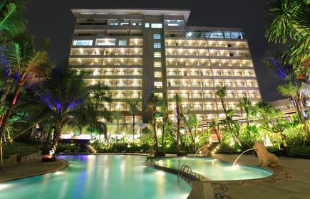 Ijen Suites Hotel
