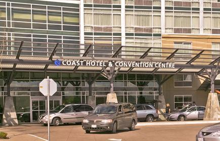 Coast Hotel & Convention Centre Langley City