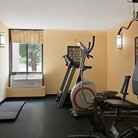 Days Inn Reading Wyomissing Fitness Center