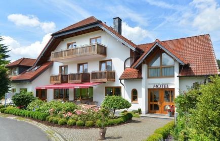 Rhön-Hotel Sonnenhof - Restaurant & Café