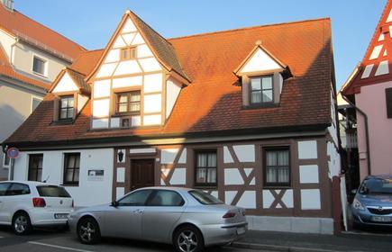 Gästehaus Engelgasse