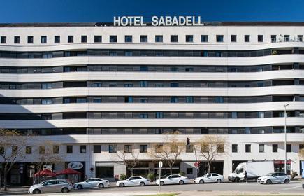 Catalonia Sabadell