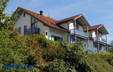 Ferienwohnung App.46 In Schöfweg