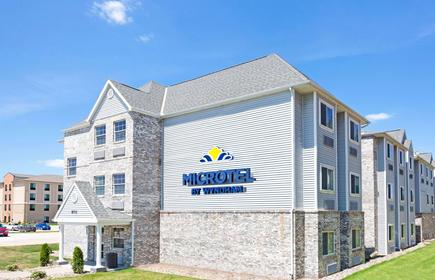 Microtel Inn & Suites by Wyndham Urbandale/Des Moines