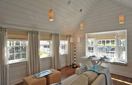 Luxurious Harbor View Eliza Cottage! Next To White Elephant!