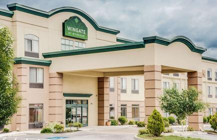 Wingate by Wyndham York