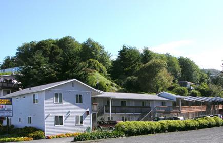 Ocean Suites Motel