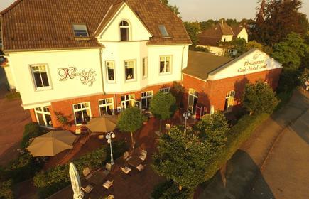 Hotel Klausdorfer Hof
