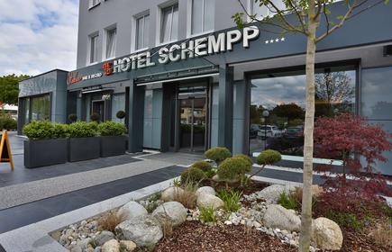 Hotel Schempp