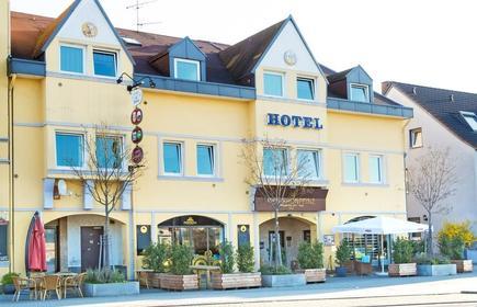 Hotel Das Kronprinz