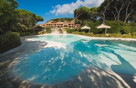 Roccamare Resort - Casa di Ponente