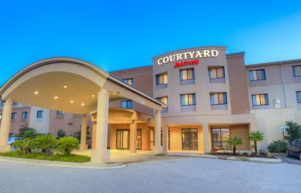 Courtyard by Marriott Biloxi North/D'Iberville